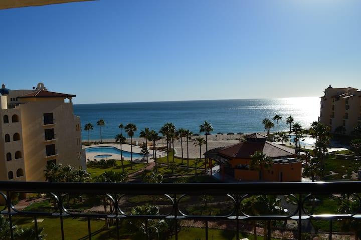 Princesa de Peñasco 1-Bed Beachfront Resort Condo