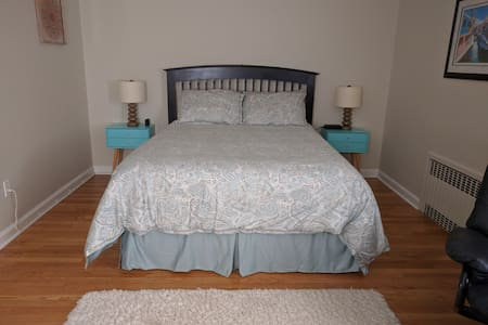 Cozy Room Near Beaches & NYC Ferry - Atlantic Highlands