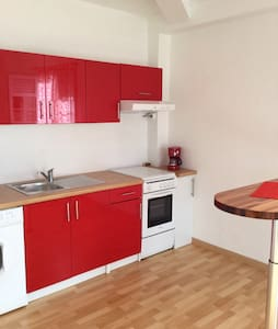 Appartement F2 Lumineux