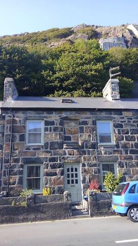 'Bodlondeb' Grade 11 Listed Building
