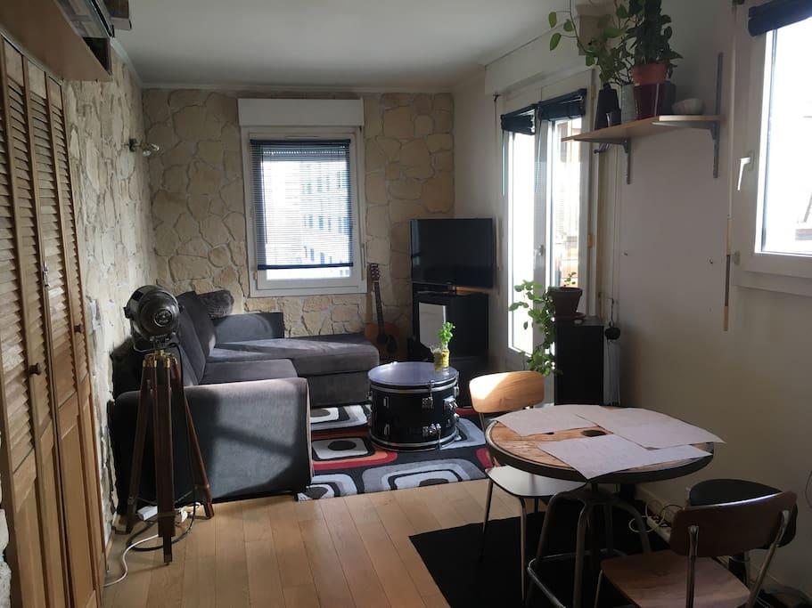Appartement A Louer Roissy En France