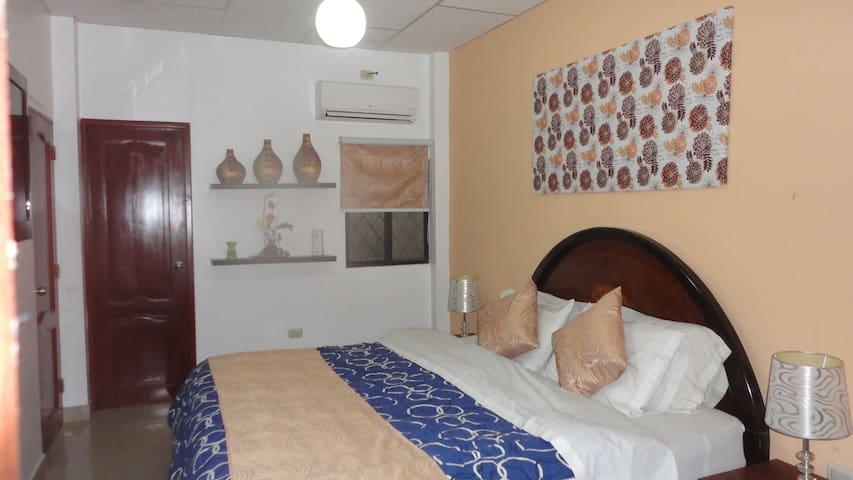 Un hogar a tu disposición - Guayaquil - Talo