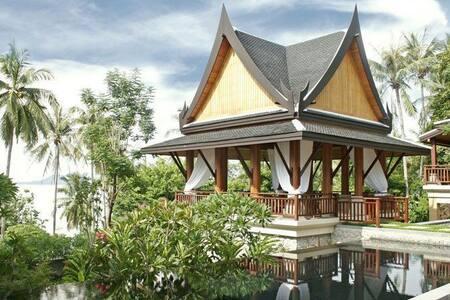 THVGPH412 A paradise Villa in Chalong-Phuket - Chalong