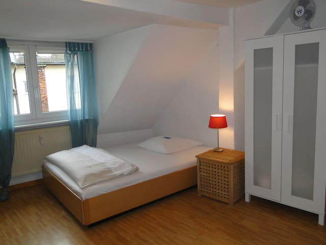 Appartment in der Altstadt Freiburg