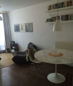 Regents Park One bedroom apartment. - London - Apartment