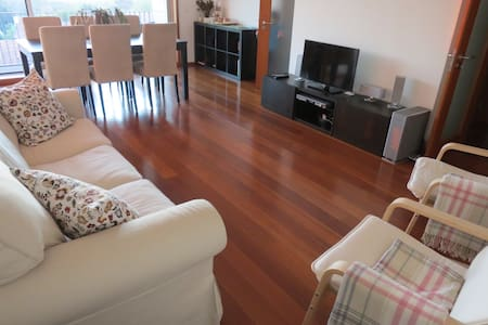Porto (Maia) 3 Bedroom Apart., Wonderful Location - Maia - 公寓