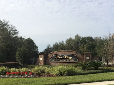 2-5MINS: WIREGRASS MALL&TPA OUTLETS - 衛斯理堂(Wesley Chapel)