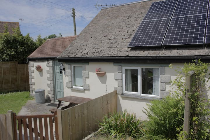 Little Gwendreath Holiday Cottage 1 - Ruan Minor - Hus