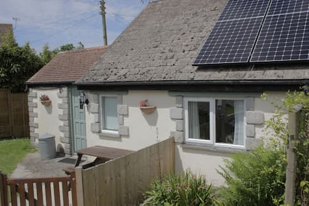 Little Gwendreath Holiday Cottage 1 - Ruan Minor - Haus