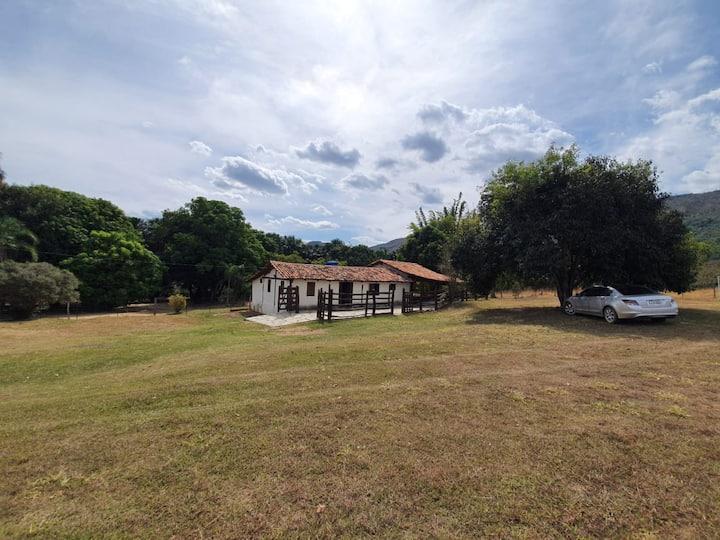 Fazenda Tarumã Pirenópolis