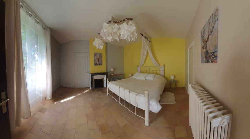 Chambres d'hôtes du Clos de la Canardière