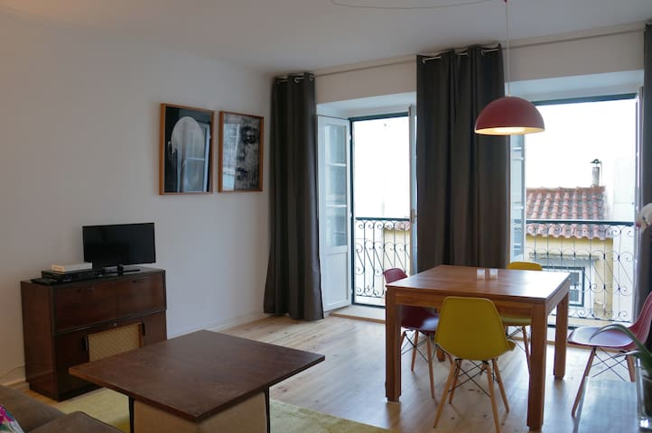 S.Lourenço Apartment - Alfama-Great Location. - Lisboa - Wohnung