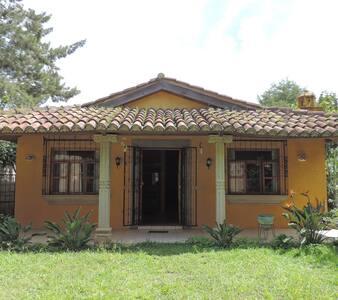 Lovely house between volcanoes - Ciudad Vieja - Ciudad Vieja