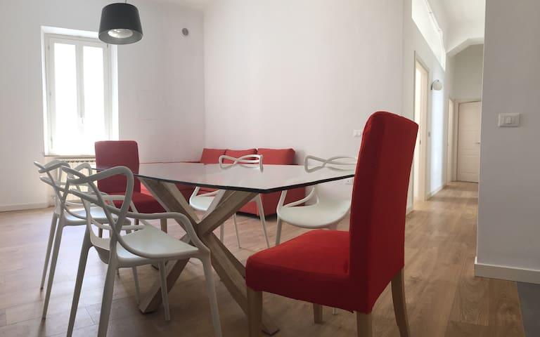 Nel cuore di Senigallia - Senigallia - Apartamento