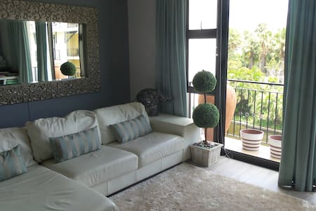 One Bedroom in Resort Style Complex - Apartment