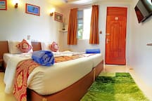 Your Holiday Home In Thulusdhoo