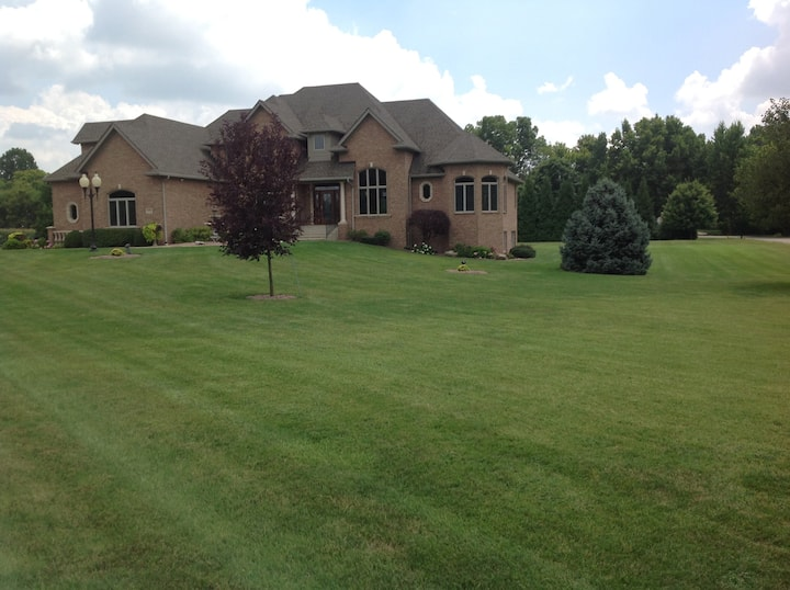 The Manor at Stones Crossing