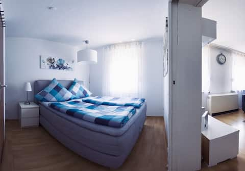 Cozy apartment in best location + Parking