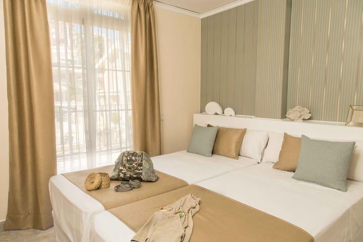 Luxury Cap Blanc Villa (Cullera) Double Bedroom 11