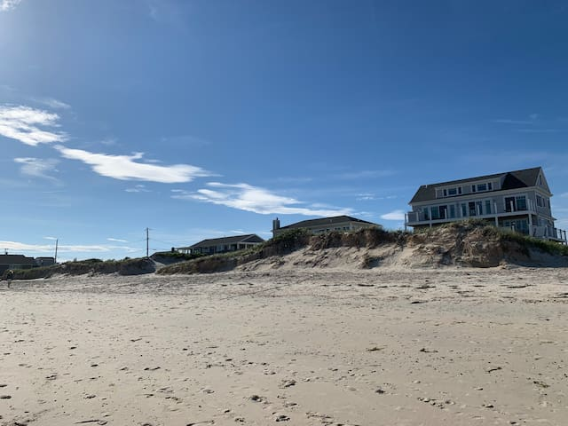 (10) Private Charming Cape Cod Beach Cottage