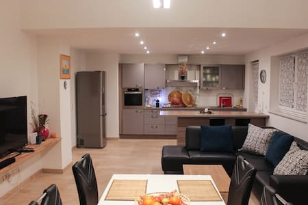Loft Apartment - comfortable and cosy - Würzburg
