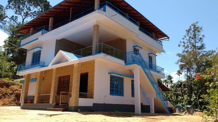 Bariyanda House