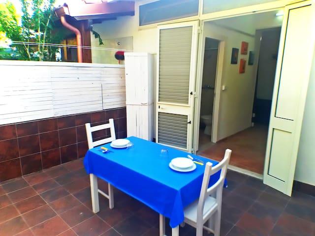 GD SALENTO - Little apartment with Veranda