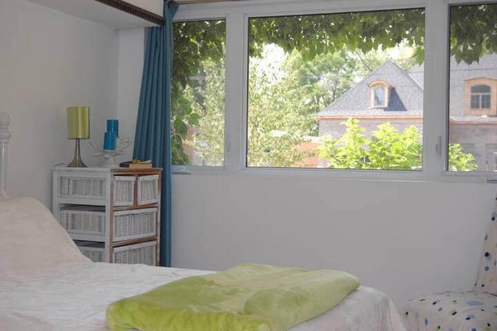 Dundas Valley Bed and Breakfast - Hamilton - Bed & Breakfast
