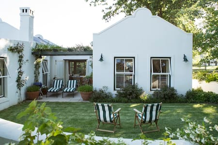 Vredenhof Farm Cottage, Grabouw/Elgin Valley