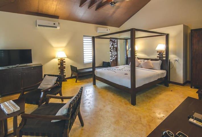 Anantya Resort - Veda Jacuzzi Villa
