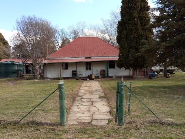 Avondale Farm House