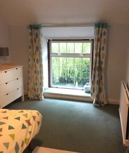 Double Room With Private Bathroom and Kitchen - Radstock