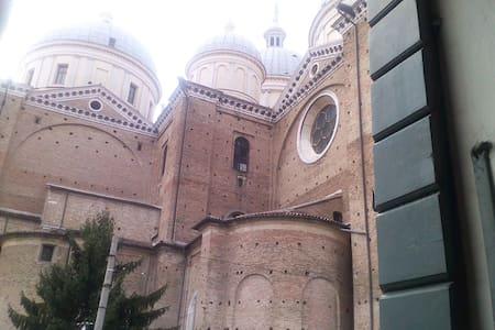 All'ombra di S.Giustina - Padova - Apartment