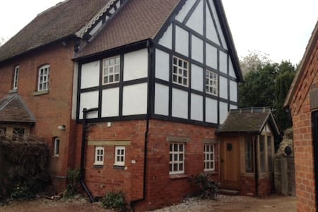 Luxury Accommodation near Ledbury - Coddington - House