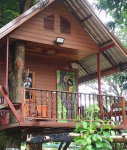 Baan Thida Tree House