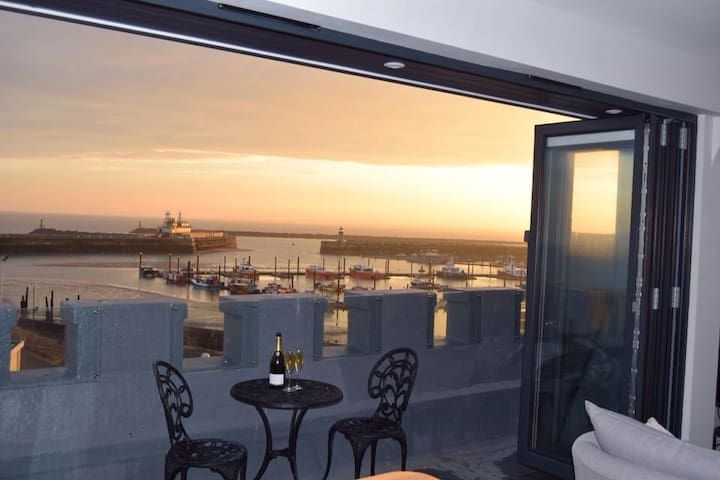 Royal Harbour Penthouse - Ramsgate - Appartement