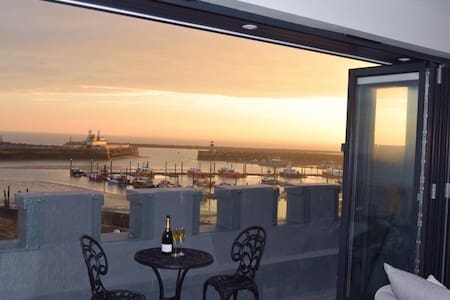 Royal Harbour Penthouse - Ramsgate - Pis