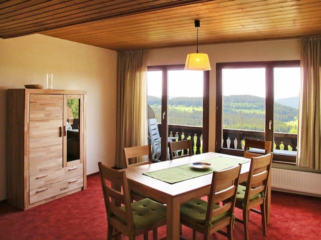 Apartment Gremmelspacher for 5 persons - Schluchsee - Departamento