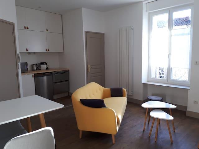 The ONE, appartement avec services para hôteliers