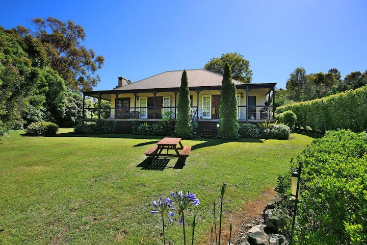 Red Hill - Relax and Rejuvenate