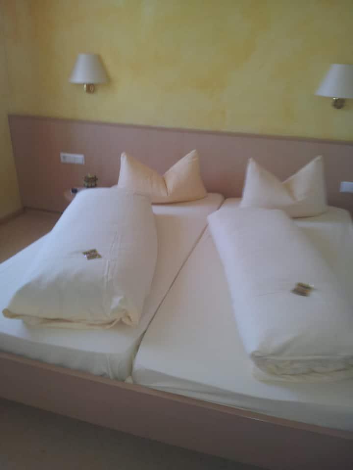 Doppelzimmer Kat A