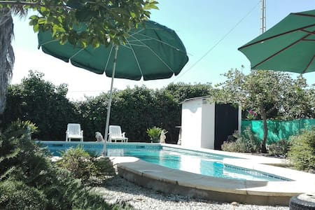 Villa Axarqueña - Vélez-Málaga