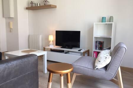 Studio confortable à 2mn du tram - Bordeaux - Apartment