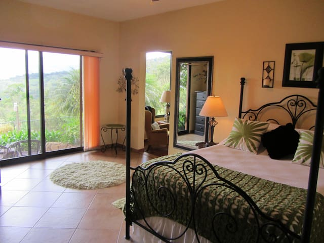 Luxury Private Apartment 'Vista Volcan' Boquete