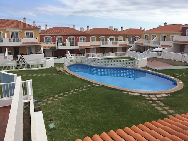 Apartamento en zona tranquila del Porís de Abona - Santa Cruz de Tenerife - Kondominium