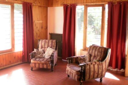 Habitación privada + arte Bariloche - San Carlos de Bariloche