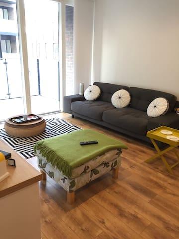 Modern one bedroom flat - London - Apartment