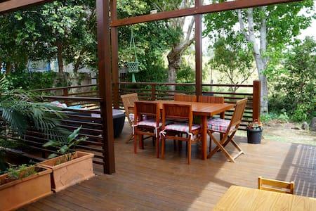 Fresh Bohemian Costal Home - Casa