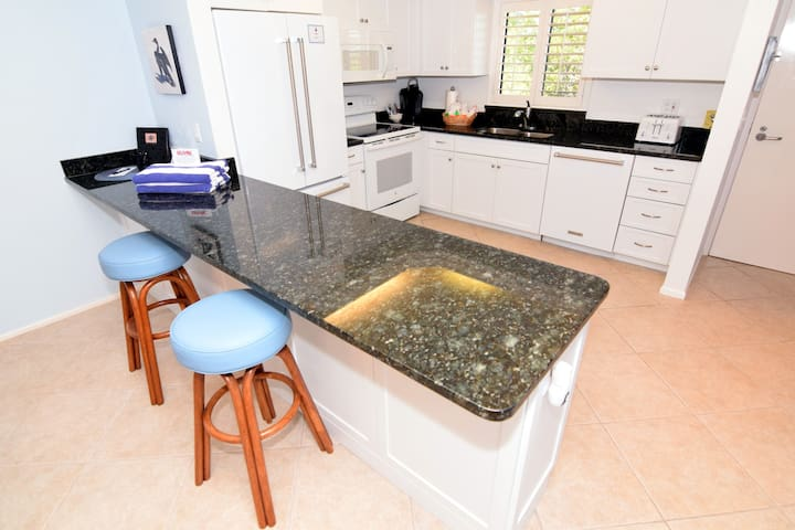 Sandpiper Beach 505 - Sanibel - Casa