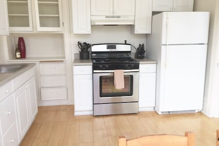 Cole Valley Jewel 1 BR - San Francisco - Apartment